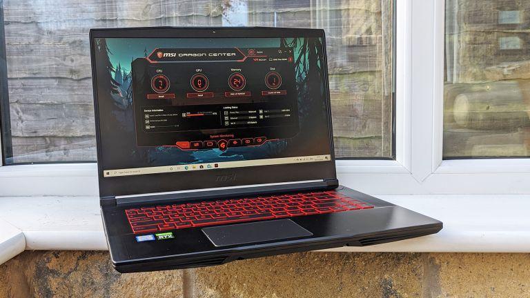 MSI GF65 Thin - Laptop voor fotobewerking en gamen voor fotografen