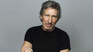 Roger Waters covered We Shall Overcome in 2010