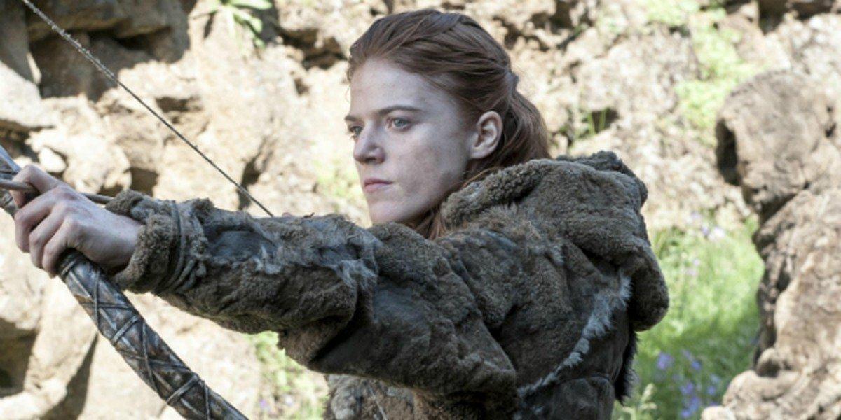 Rose Leslie - Game of Thrones
