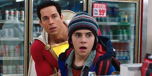 6 Questions We Have After Watching Shazam!