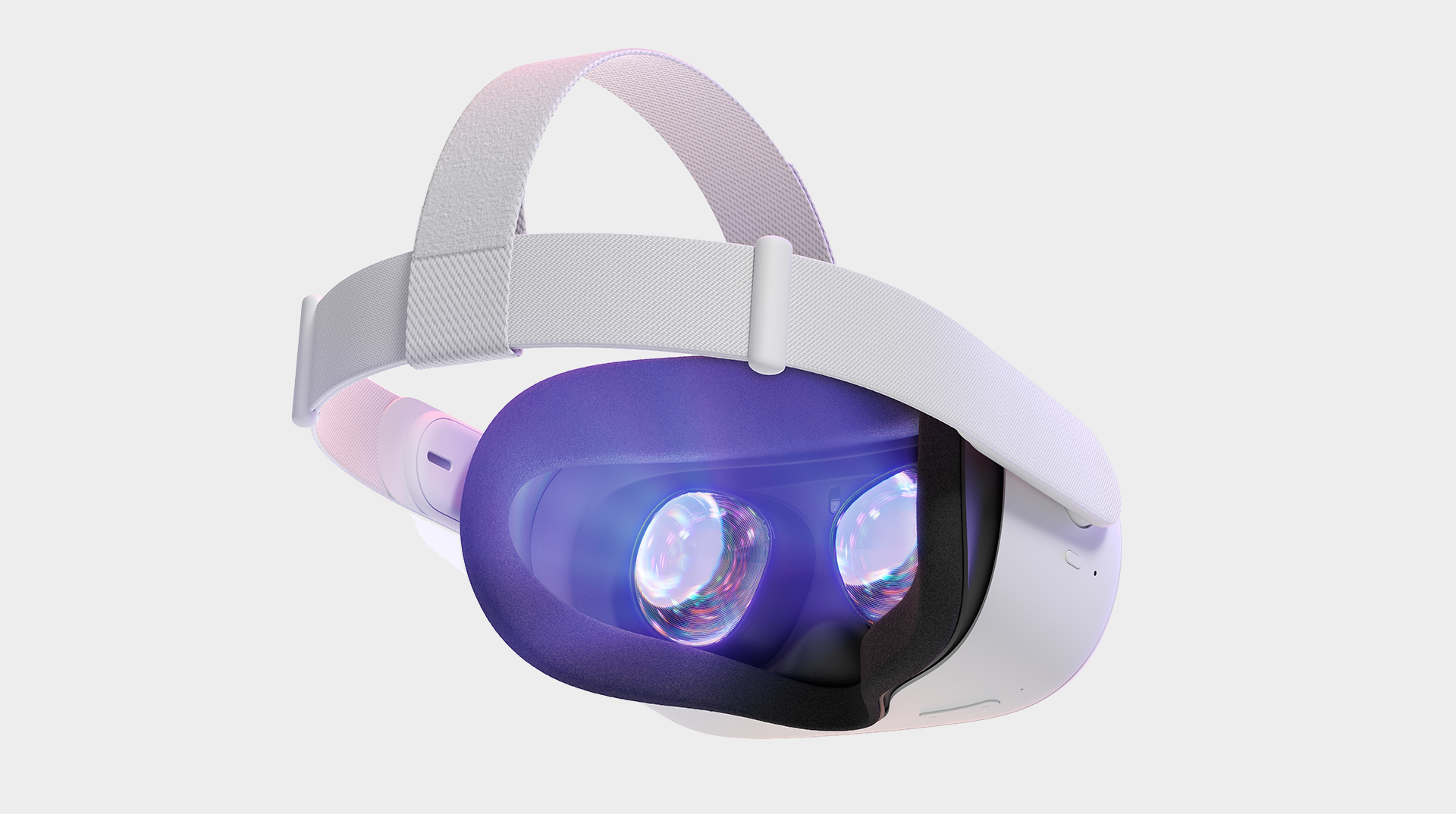 Oculus Quest 2's experimental 120Hz patch planned for March