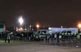 Celtic v Ross County – Scottish League Cup – Second Round – Celtic Park