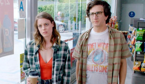 Love Gillian Jacobs Paul Rust Disappointed