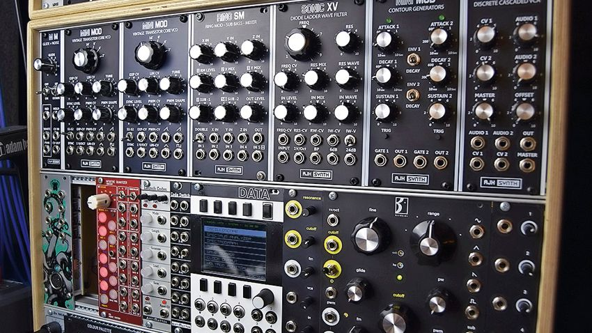 9 things that every eurorack beginner should know musicradar. Black Bedroom Furniture Sets. Home Design Ideas
