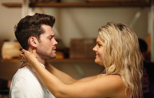 Home and Away spoilers: Brody Morgan and Simone Bedford kiss!