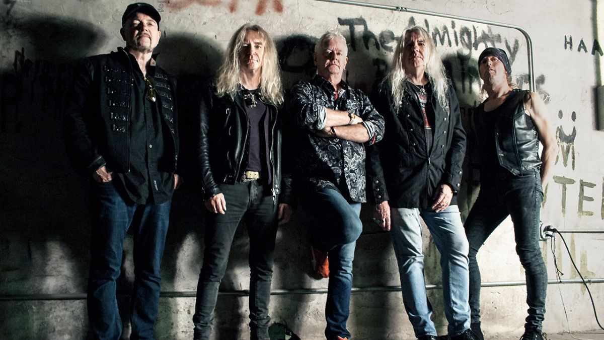 Saxon, Orange Goblin and more confirmed for Bloodstock 2020