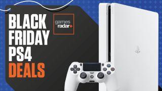 PS4 Black Friday deals 2019