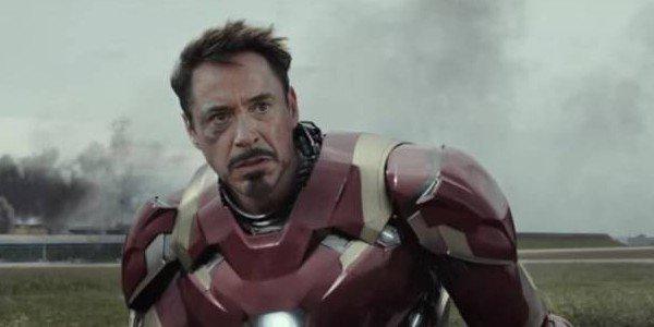 Iron Man officially back in Avengers: Endgame