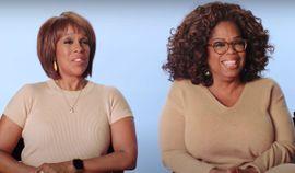 Oprah Winfrey And Gayle King Reunite After Months Apart, Share Social Distancing Plan