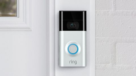 Ring Video Doorbell 2 Review Techradar
