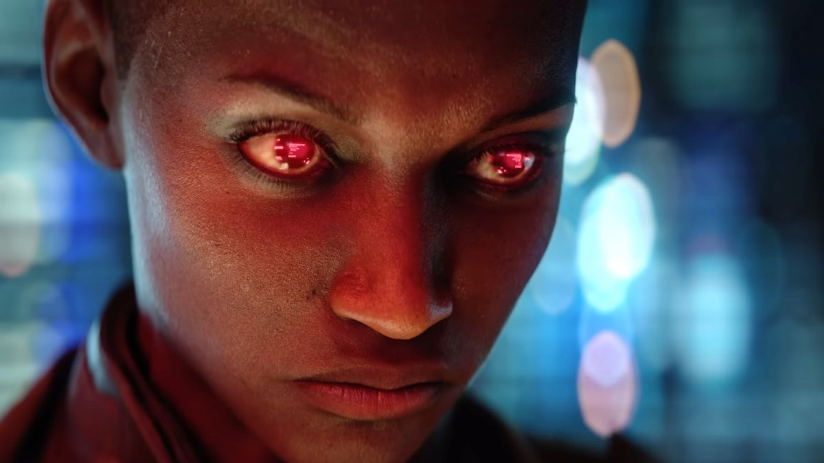 Cyberpunk 2077 can be completed without a single kill