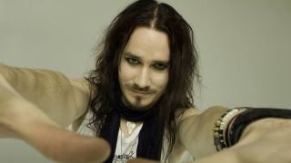 Tuomas Holopainen of Nightwish