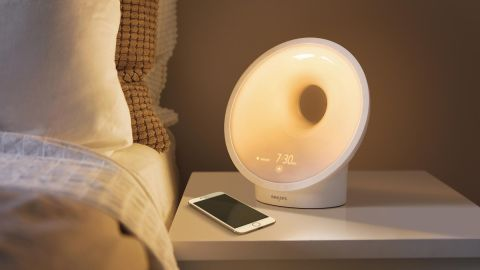 Philips SmartSleep Connected Sleep and Wake-Up light review