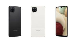 promo Samsung Galaxy A12