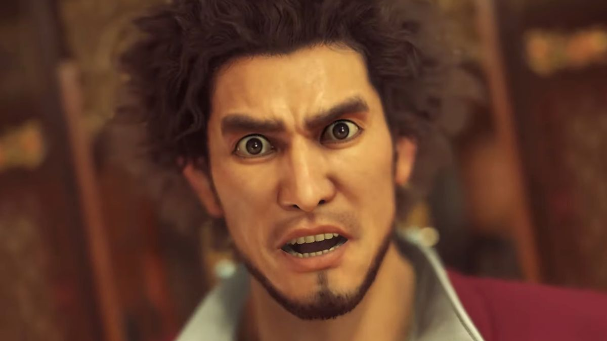 Yakuza: Like a Dragon PS5 upgrade won't have cross-save with PS4 – GamesRadar