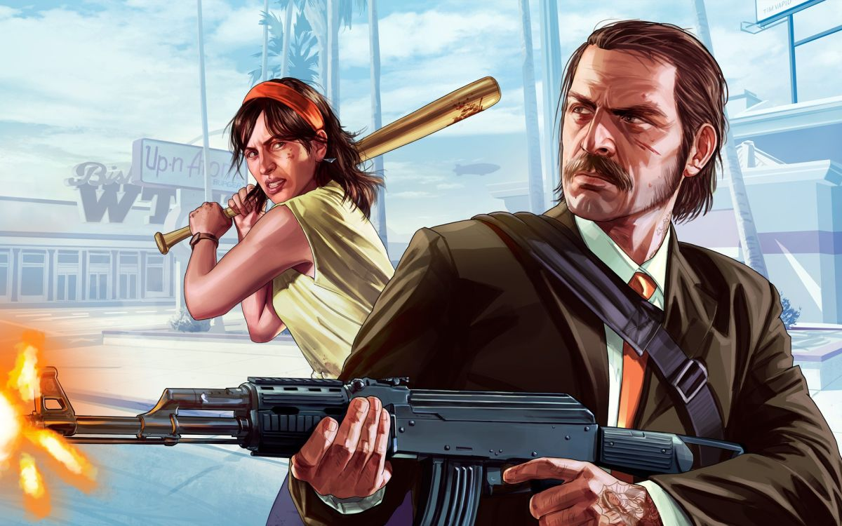 10 games like GTA you need to play right now, just don't be like Trevor