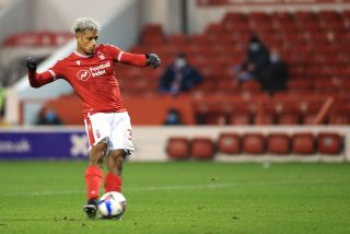 Nottingham Forest v Coventry City – Sky Bet Championship – City Ground