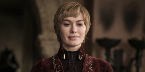 Game of Thrones Lena Headey Cersei Lannister HBO