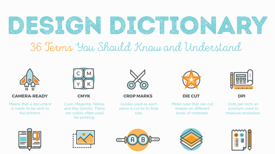 Want to be a designer? You have to know these terms | Creative Bloq