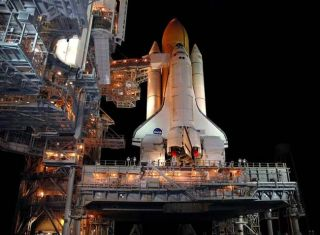 Delays Predicted for NASA's Next Shuttle Launch