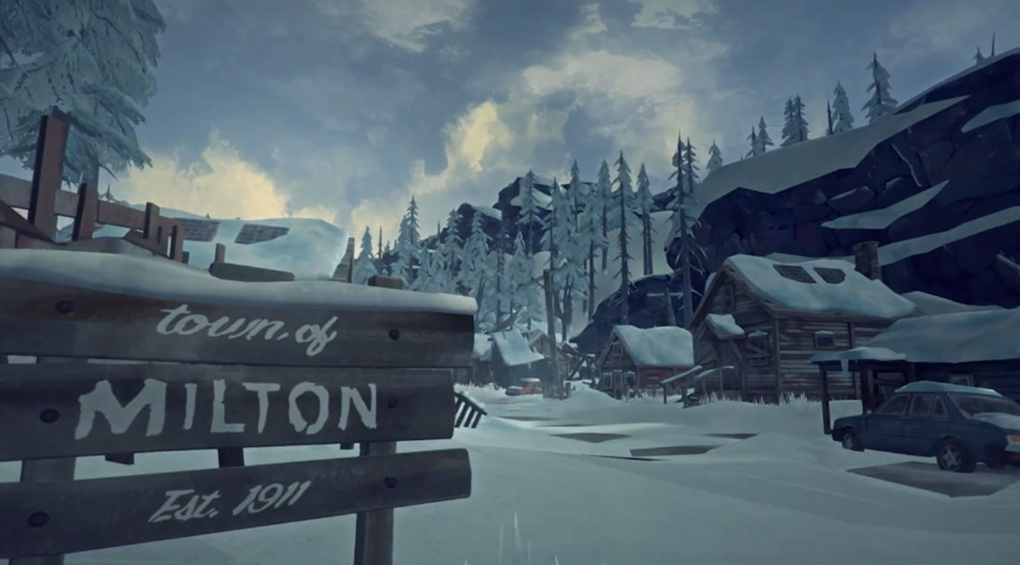 The Long Dark Download Free PC Game Full Version