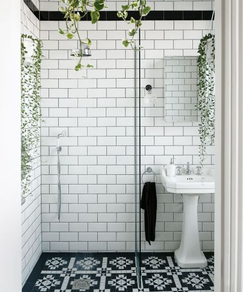 12 Small Bathroom Tile Ideas Elegant, Pictures Of Small Tiled Bathrooms
