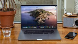 Best MacBooks - 16 inch MacBook Pro