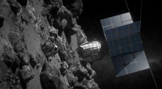 Commercial Asteroid Mining