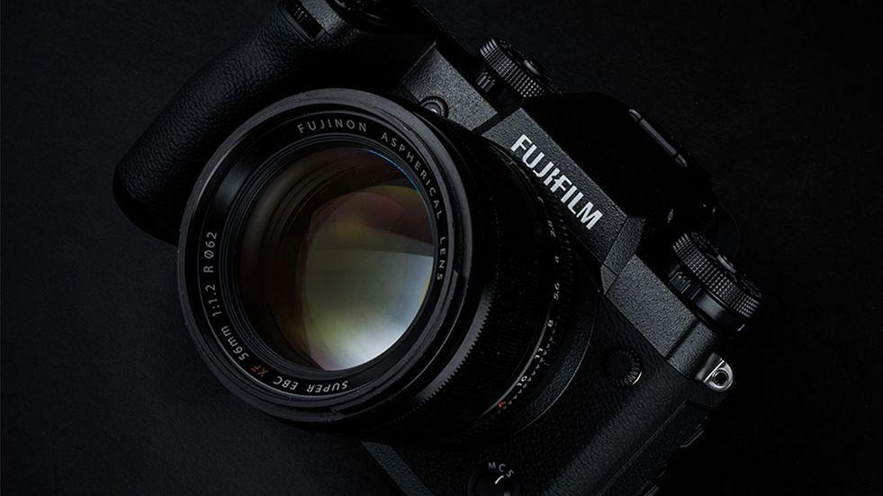 Fujifilm X-H2 tipped to be its long-awaited next-gen camera