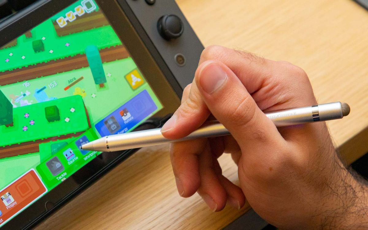 The Best Nintendo Switch Stylus to Buy Now