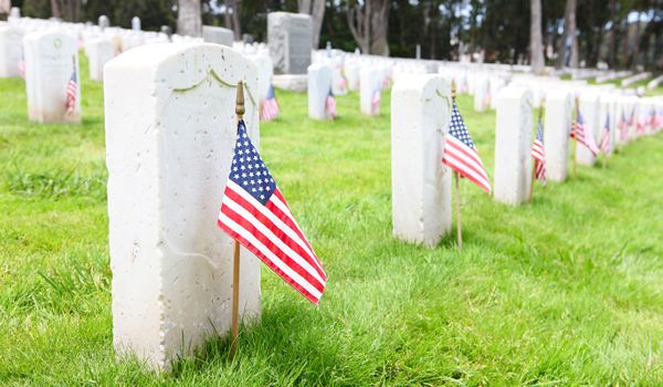 What's the Difference Between Memorial Day and Veterans ...