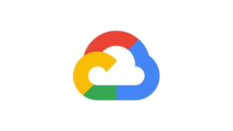 Google Cloud's logo