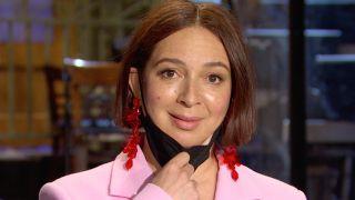 watch SNL online: Maya Rudolph hosts Saturday Night Live