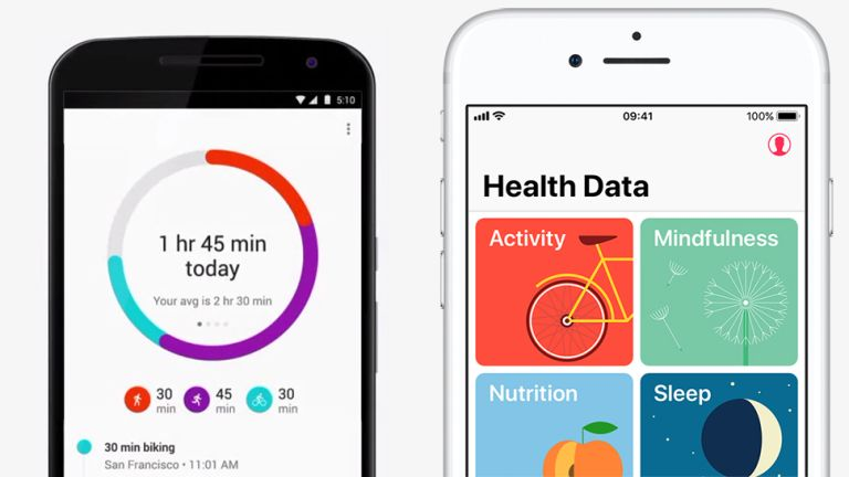 The best gadgets that work with Google Fit and Apple Health | T3