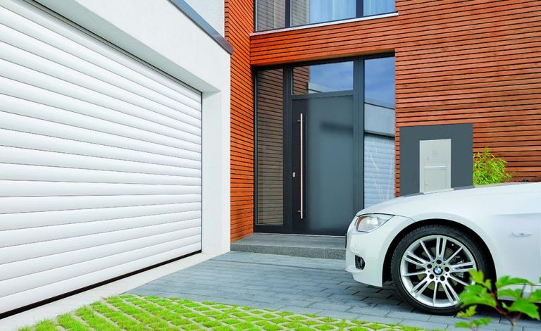 Whether you want to maximise space improve security or create visual impact here are the key things to consider when buying a garage door & How to choose a garage door | Real Homes