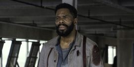 Fear The Walking Dead Season 7 Trailer Sets Up Morgan Vs. Strand, And There's A Wrestling Ring