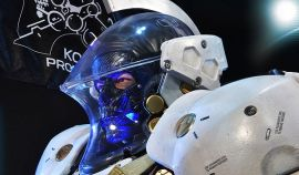 The Kojima Productions Logo Is Becoming An Insanely Expensive Collectable
