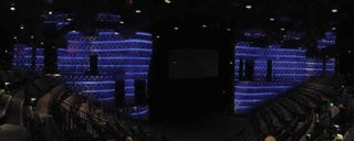 University of Southern Indiana's Theater Outfitted with Advanced Lighting