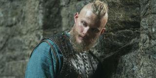Alexander Ludwig in Vikings