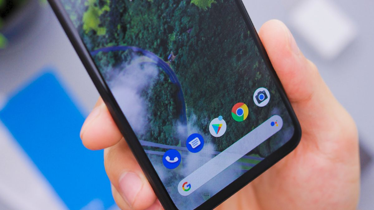 Google Pixel update NOW lets you take deep-sea photos on Android 11 – and much more