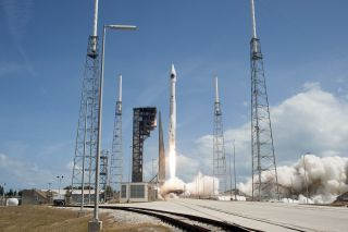 iss cargo launch