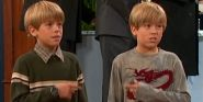 Cole Sprouse Will Only Watch The Suite Life With His Identical Twin Brother Under Two Circumstances