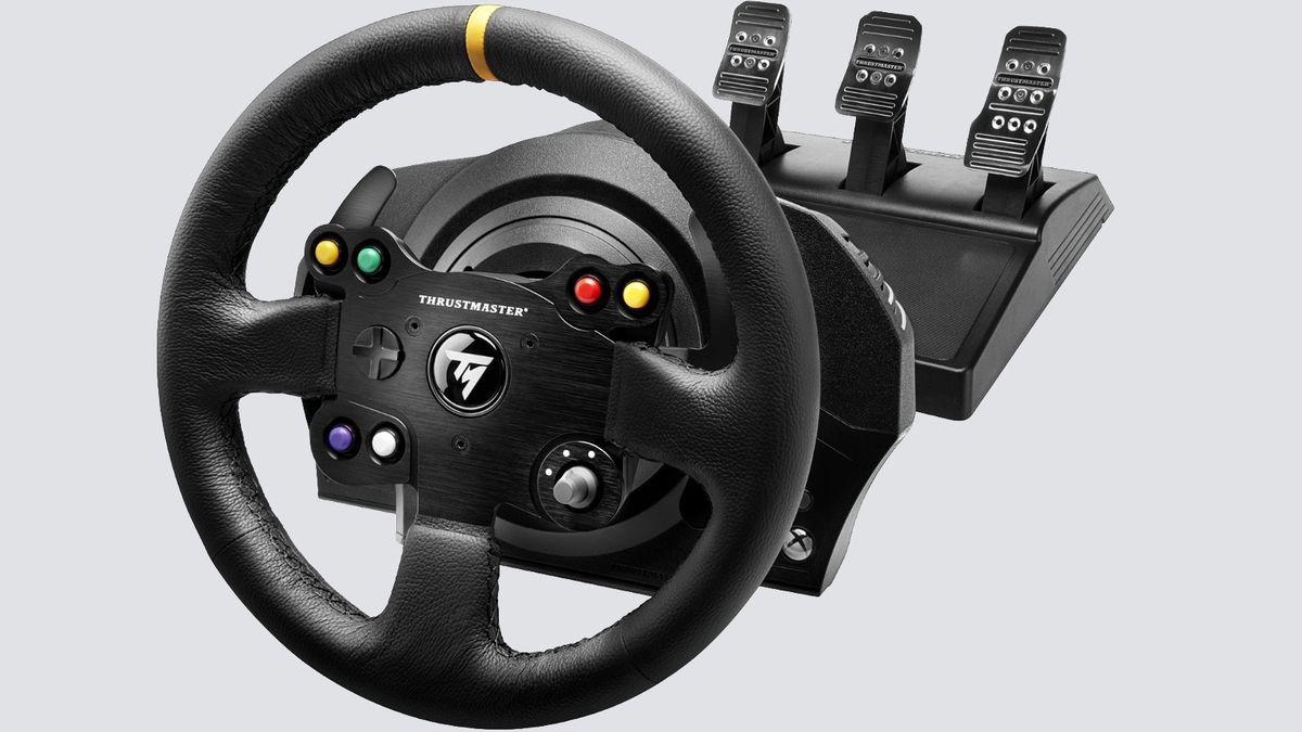 The best racing wheels for 2019 | GamesRadar+