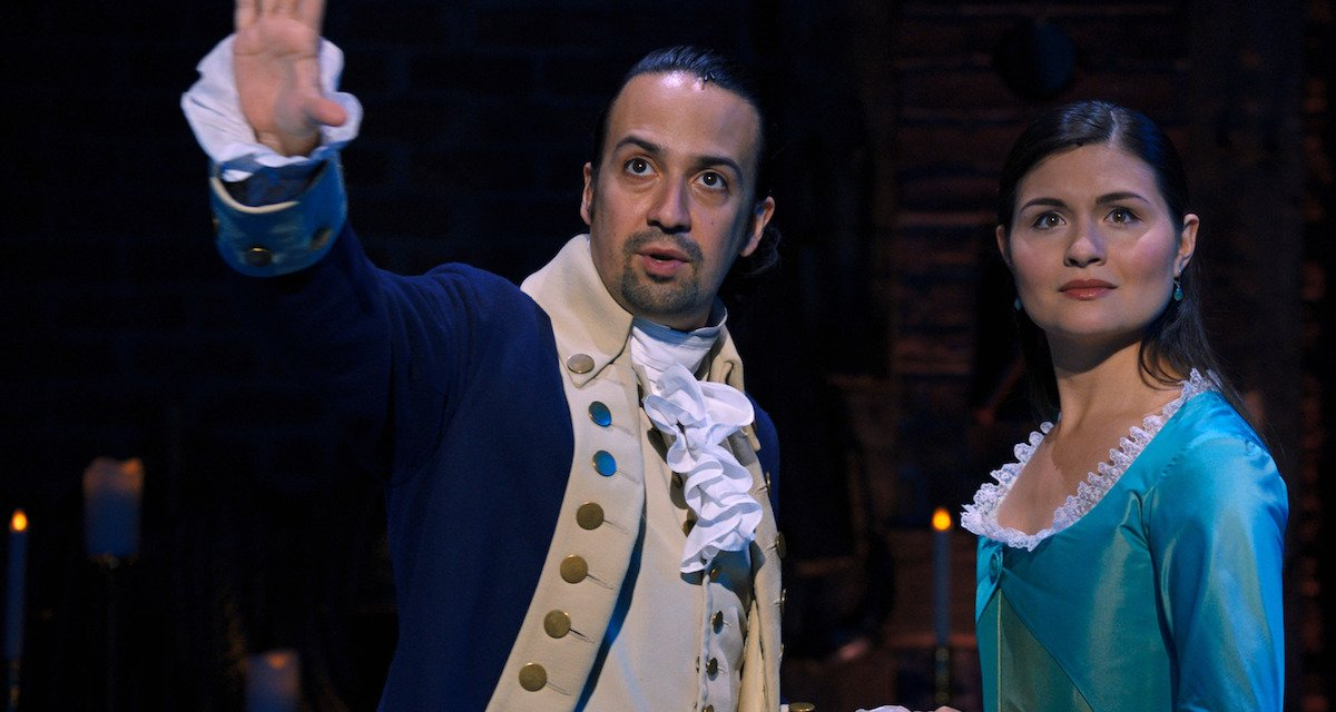 Disney+'s Hamilton Review: Fans Of Lin-Manuel Miranda's Masterpiece Will Be Satisfied