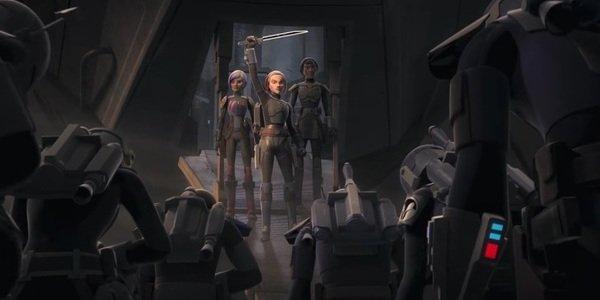star wars rebels mandalorians bo katan sabine