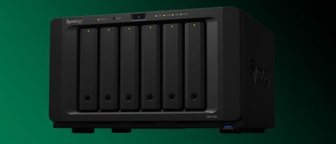 Synology DiskStation DS1618+ review | TechRadar
