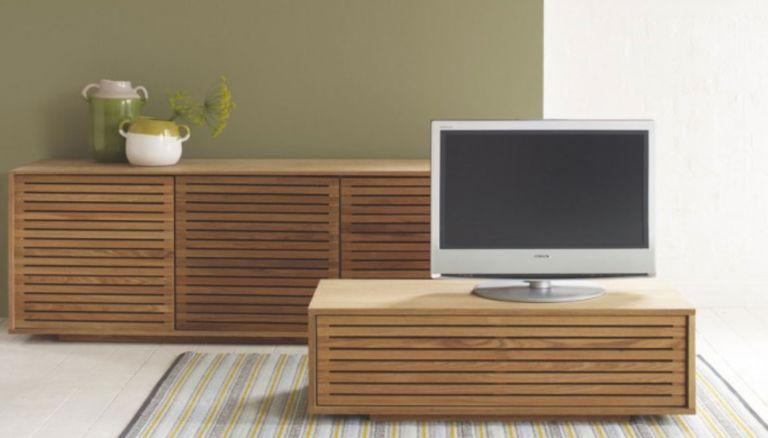The best TV stands: Habitat TV stand