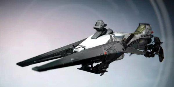 Destiny 2 Sparrow