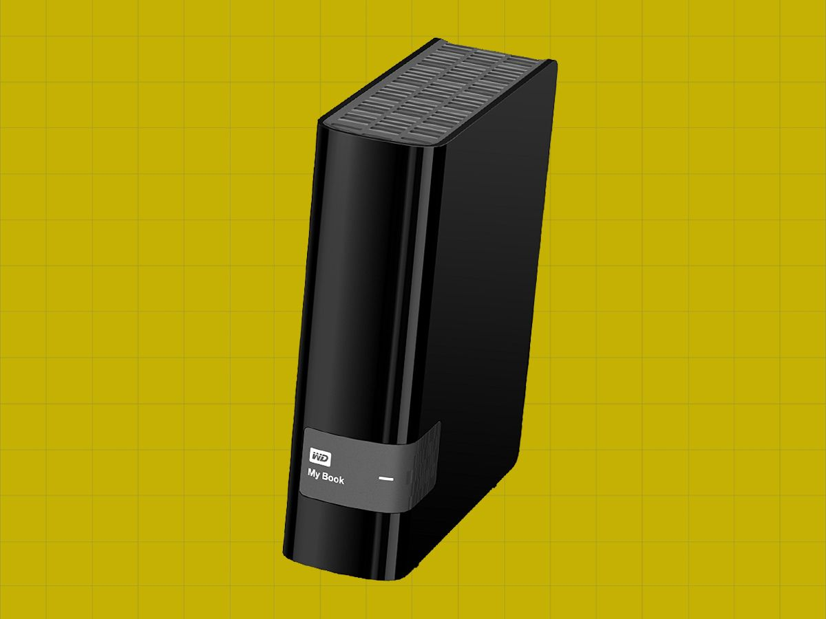 The Best External Hard Drives for PS4 and Xbox One | Tom's Guide