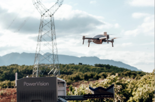 True Unmanned Aerial Solution